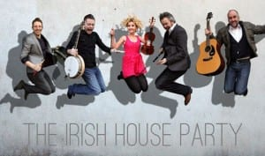 Irish House Party