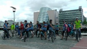 ~See Dublin by Bike