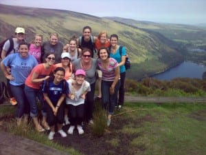 Wicklow Mountains - Hilltop Treks