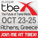 Join me at TBEX