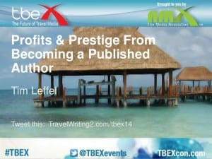 profits-prestige-from-becoming-a-published-author-tim-leffel-1-638