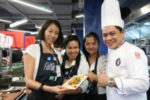 Thai Cooking class pic 4