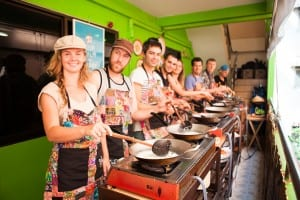Thai Food Classes