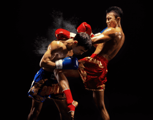 Thai boxing1