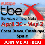TBEX15 Attendee Badge
