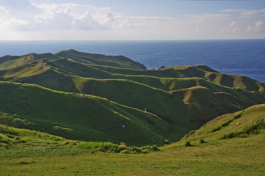 BREATHTAKING BATANES