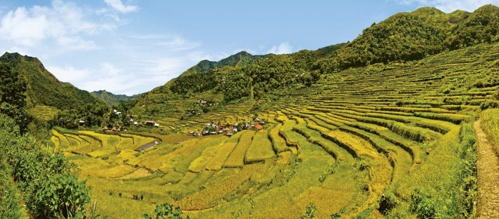 CORDILLERA HERITAGE AND NORTHERN ADVENTURE TOUR