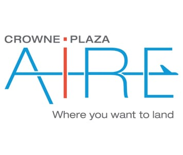 Crowne Plaza Aire