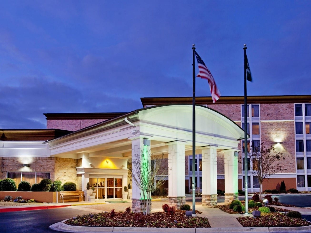 Holiday Inn Huntsville – Research Park