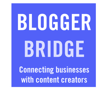 Blogger Bridge