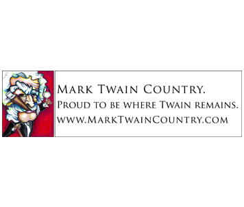 Mark Twain Country/Chemung County