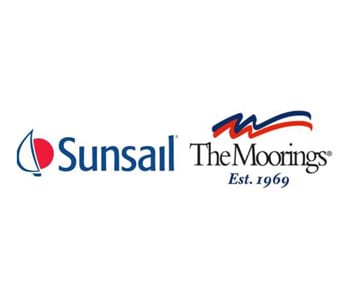 The Moorings.com and Sunsail.com