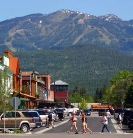 Wander in Whitefish, Montana & Glacier National Park