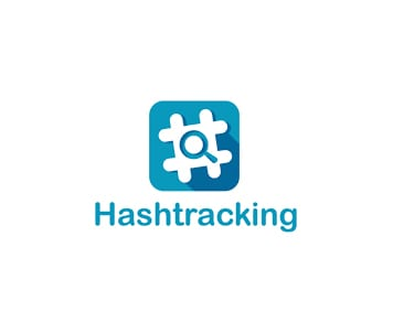 Hashtracking