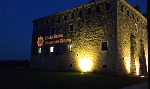 Girona Castle Party in Pictures