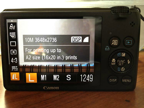 4 Important (But Easy) Camera Settings You May Not Know How to Use