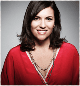Amy Porterfield to speak at TBEX Europe