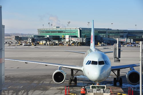 Toronto Pearson International Airport - by abdallahh on Flickr