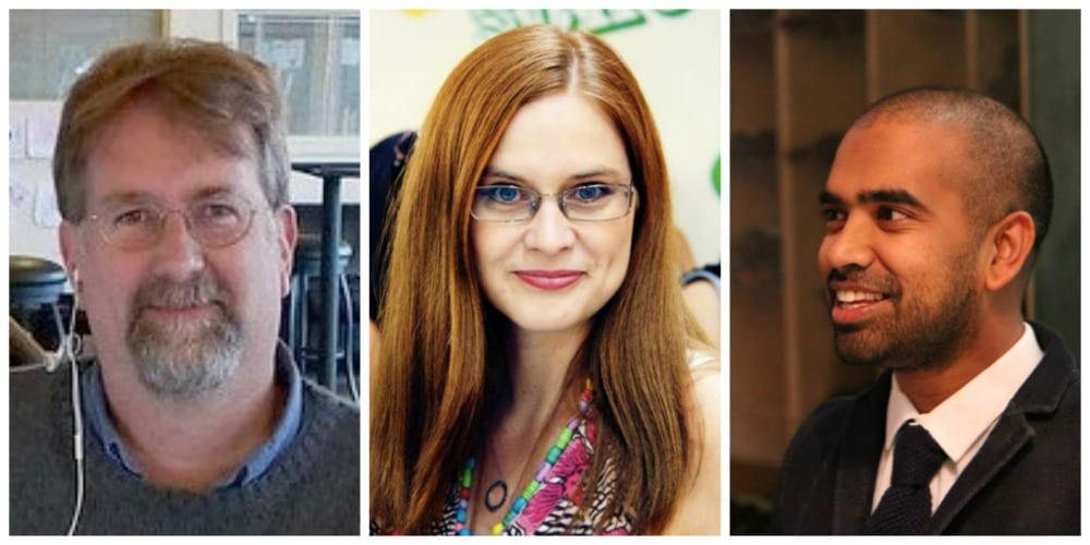 Katja Presnal, Kash Bhattacharya and Chris Christensen to keynote at TBEX Europe 2015 in Lloret de Mar