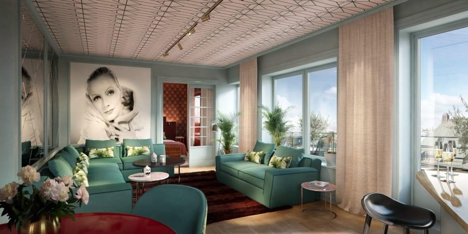 Haymarket Suite