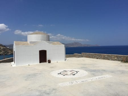 Ktima Lindos in Lindos, Greece