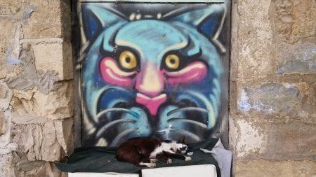 Street Art in Jerusalem