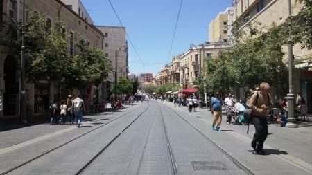 YAFO Downtown