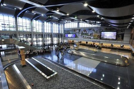 Huntsville International Airport (HSV)