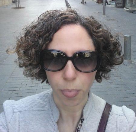 Deena Levenstein, JLMVibe