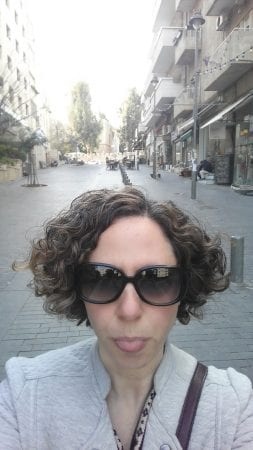 Deena Levenstein of JLMVibe