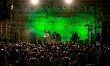 Jerusalem Night Life