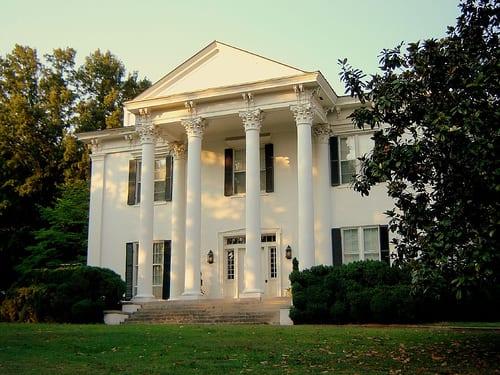 Moore-Rhett House, Huntsville