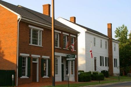 Constitution Village in Huntsville