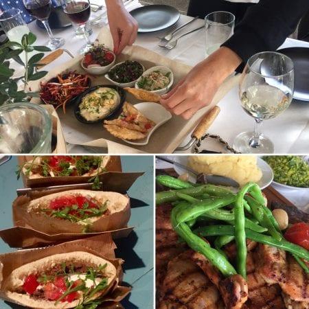 Jerusalem's Culinary Scene