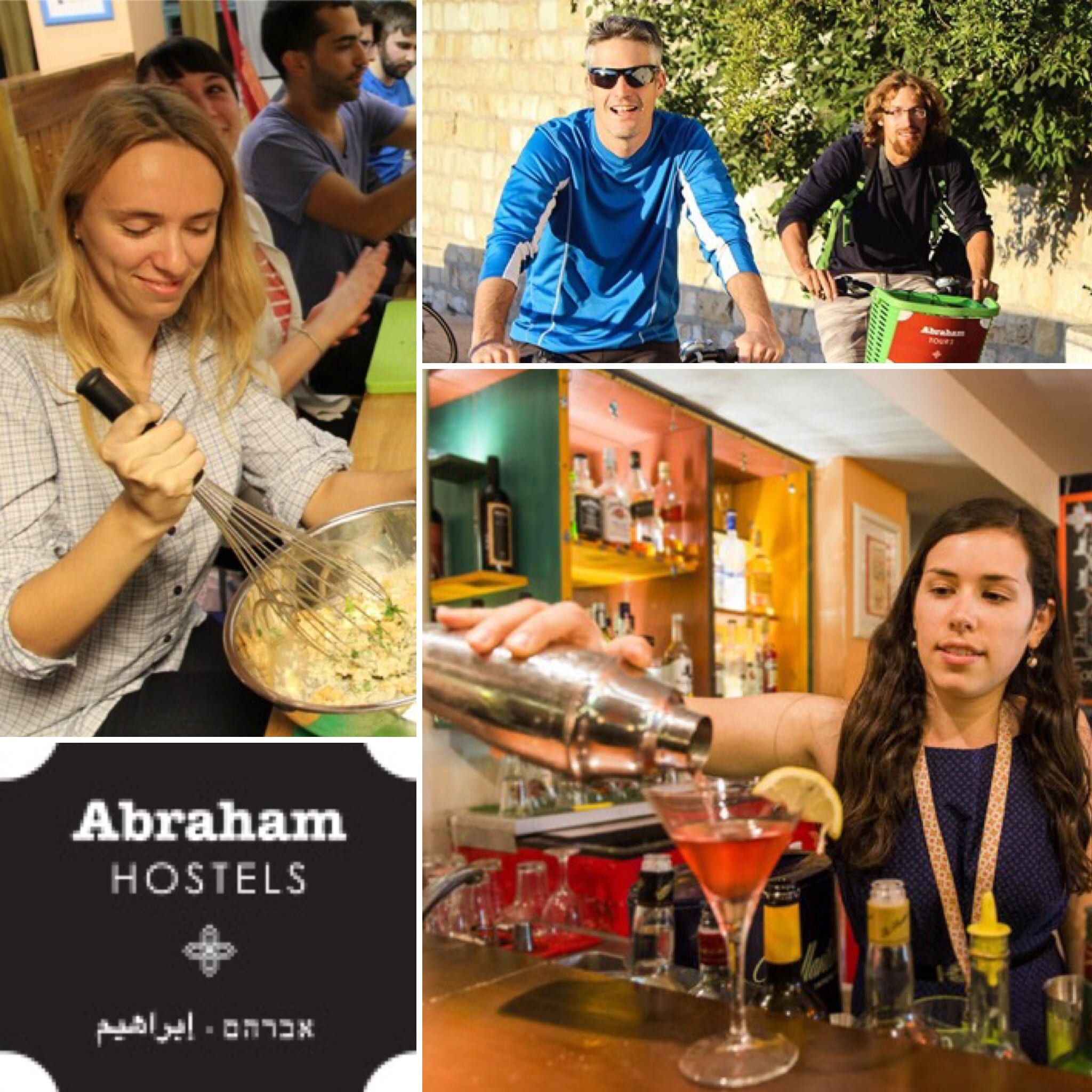 TBEX International 2017, Jerusalem