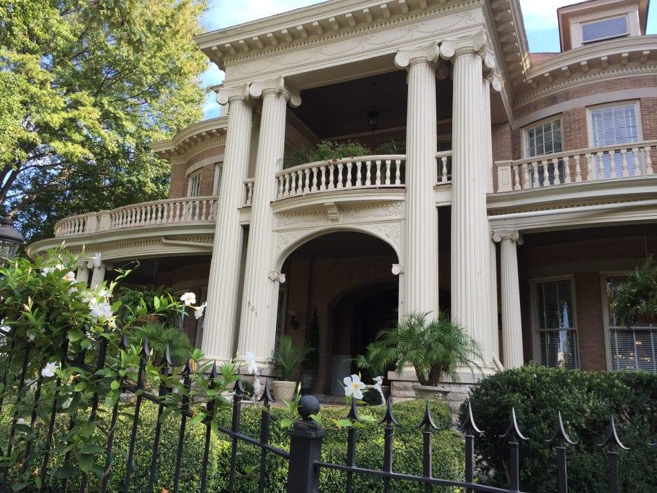 Historic homes of Twickenham