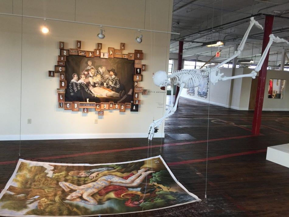 Lowe Mill ARTS & Entertainment, Huntsville