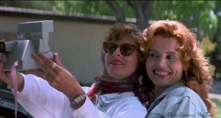 Thelma & Louise from YouTube