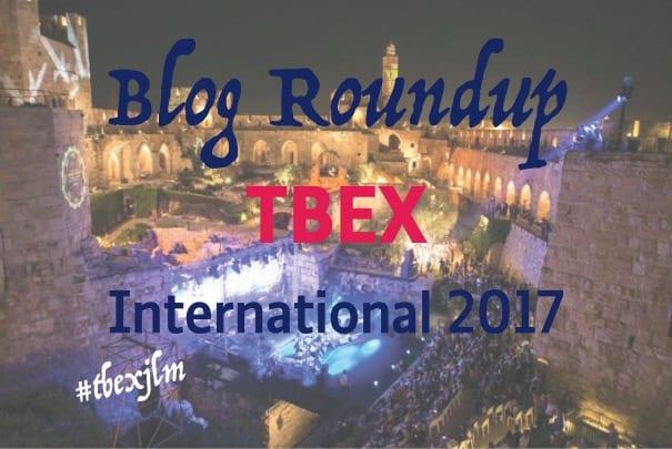 TBEX International 2017 Link Roundup