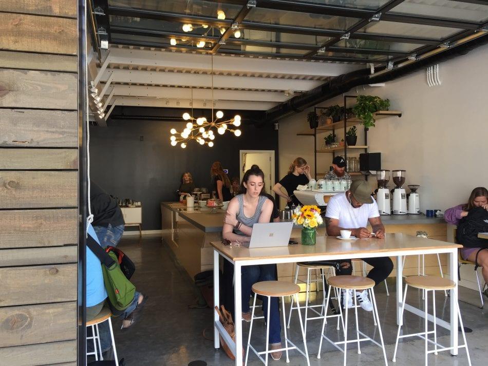Honest Coffee, Huntsville AL