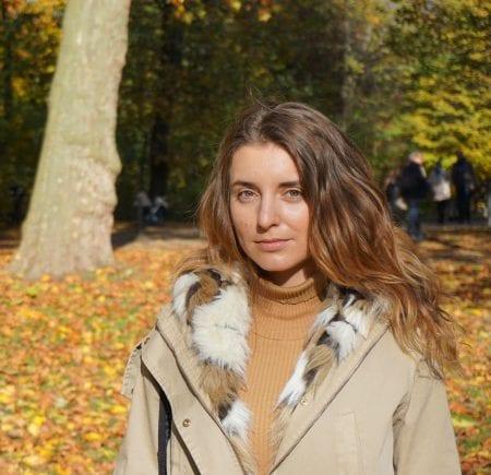 Denisa Kostolanyiova, GetYourGuide