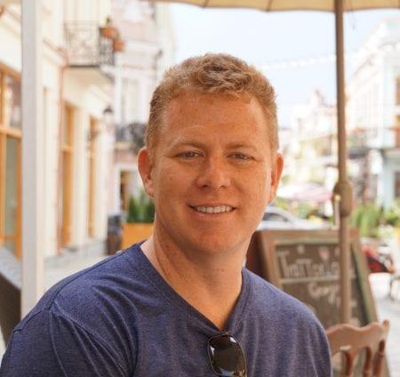 Sean Boyle, Venturists.net