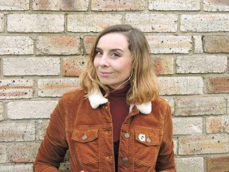 Gemma Armit
