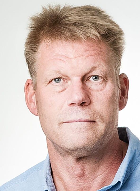 Henry Arvidsson
