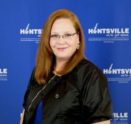 Leslie Walker, Huntsville CVB
