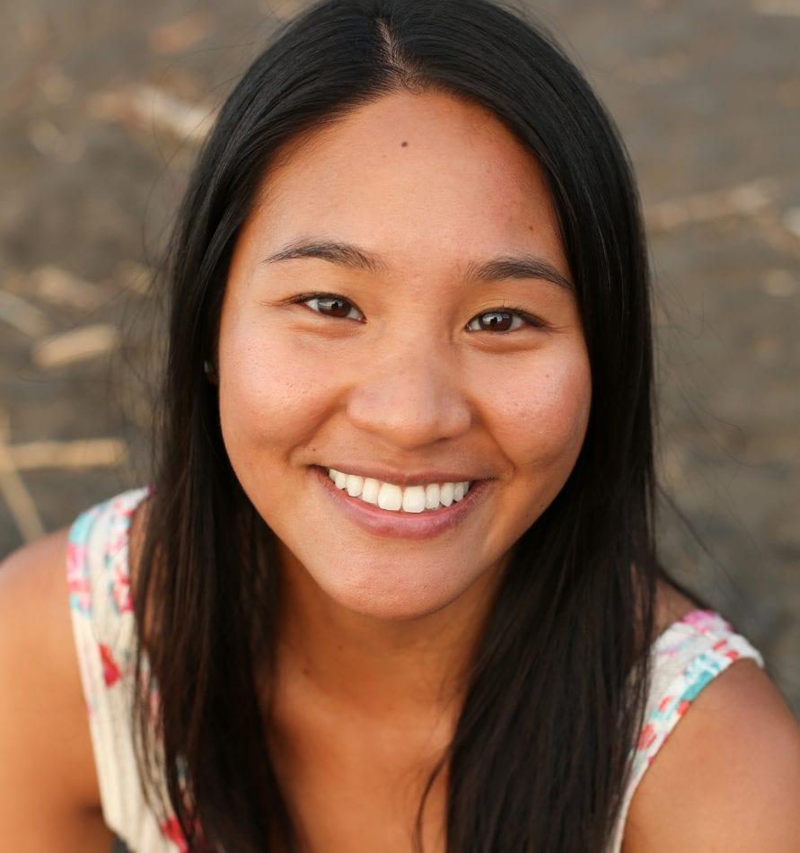 Samantha Wei
