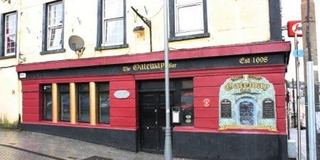 The Gateway Bar, Ireland's oldest pubs