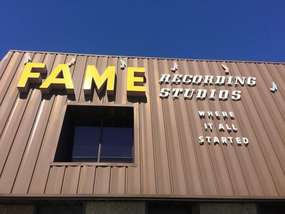 FAME-Florence Alabama Music Enterprises