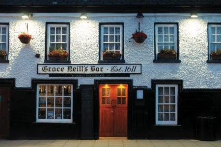 Grace Neill's Pub, Donaghadee