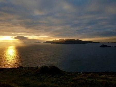Ireland's Southwestern Coast